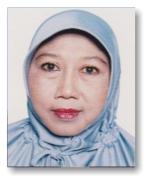 Siti Chalimah