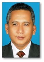 Samsurizal M. Suleman