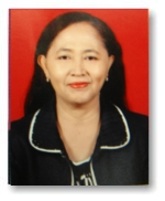 Herny Emma Inonta Simbala