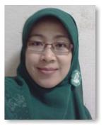 Siti Noorrohmah